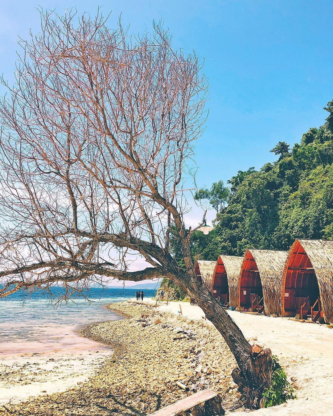 6 Pantai Lampung yang Keindahannya Menyamai Bali