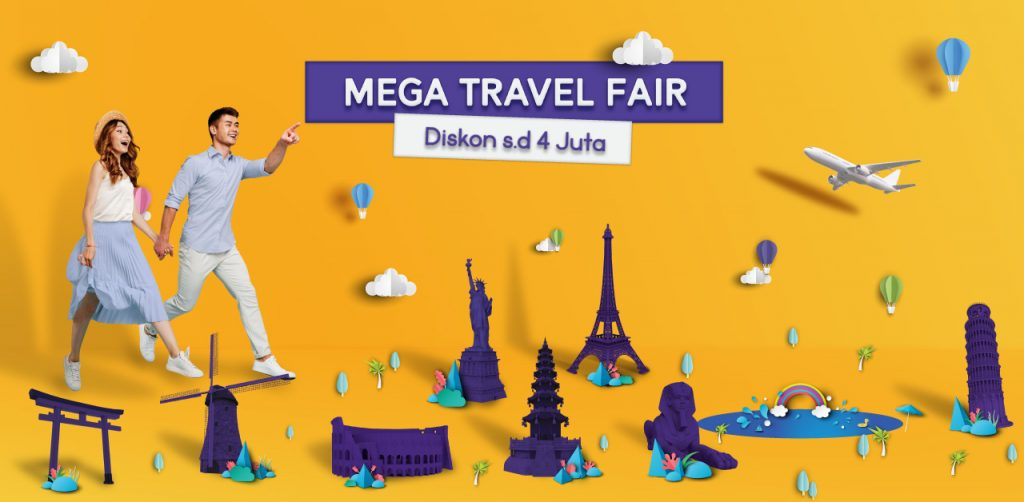 mega travel fair