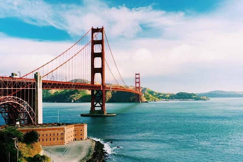Daftar Terbaru Negara Bebas Visa di Amerika