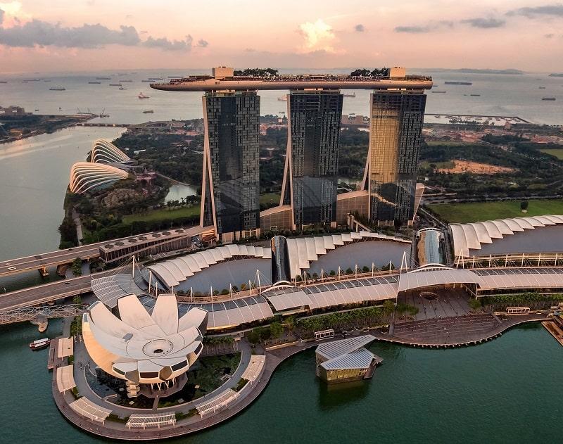 Negara Bebas Visa Lengkap di ASEAN - Sumber Unsplash huchenme