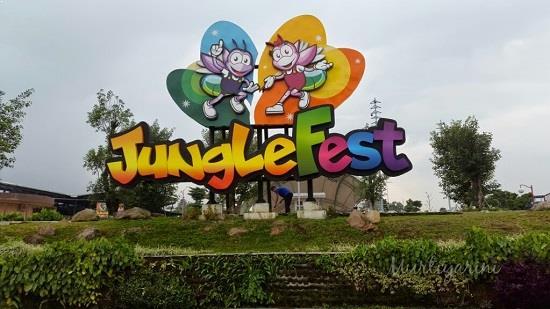 jungle fest bogor