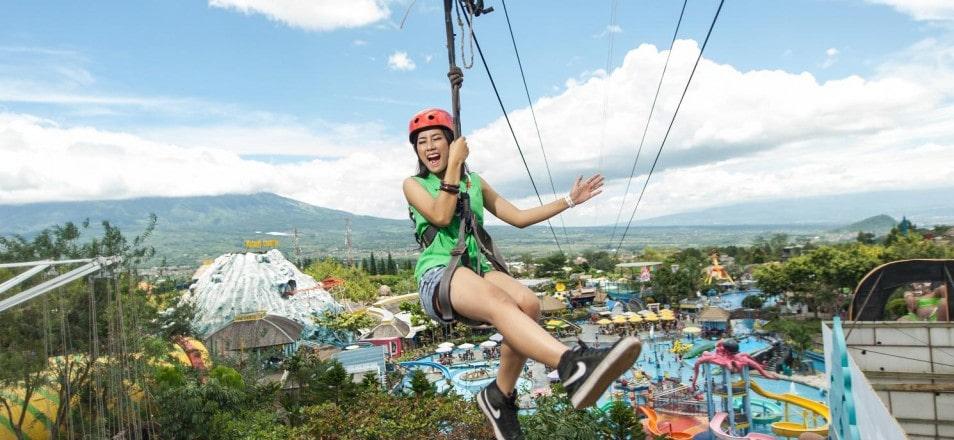 7 Destinasi Kids Friendly Di Kota Batu Malang