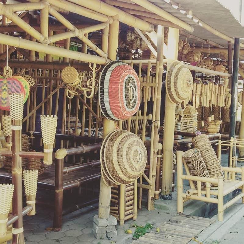 Desa Wisata Sendari Sumber Instagram yogyasukasuka-min
