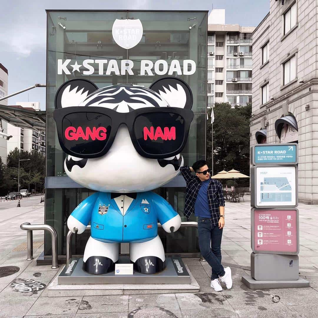 K-Star Road Sumber Instagram jasonquan-min