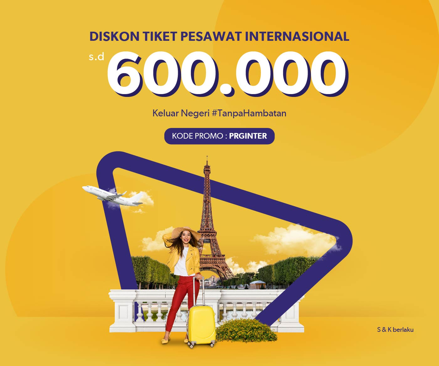 diskont tiket pesawat ke luar negeri