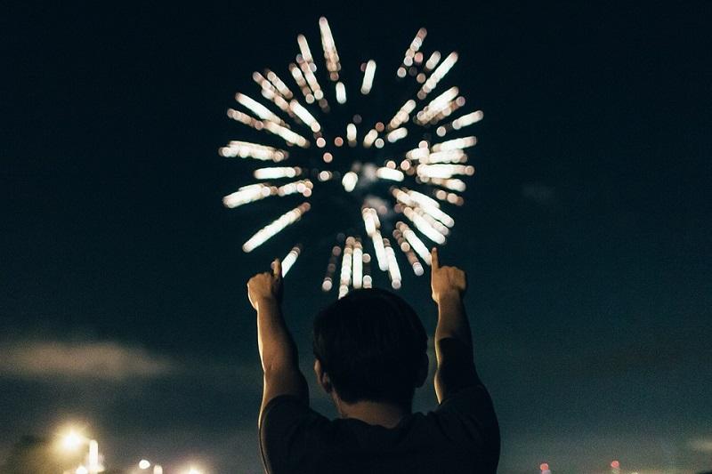 Merayakan Tahun Baru di Asia Tenggara Sumber Pixabay