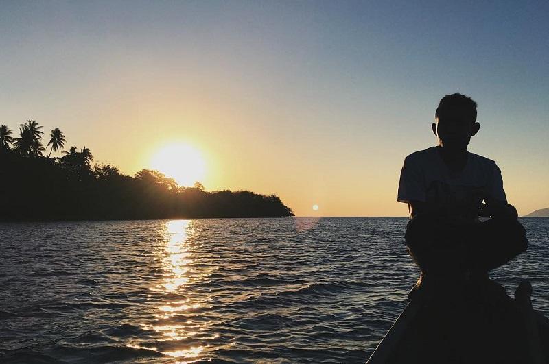 Pantai Wairterang Sumber Instagram purposeful_wander