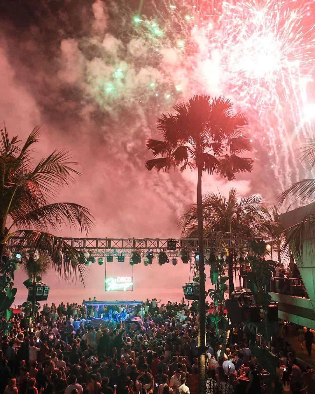 Tahun Baru di Bali Sumber Instagram kudetabali-min