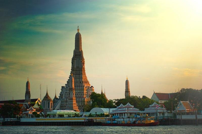 Panduan Lengkap Liburan ke Bangkok untuk Pertama Kali Sumber Pexels