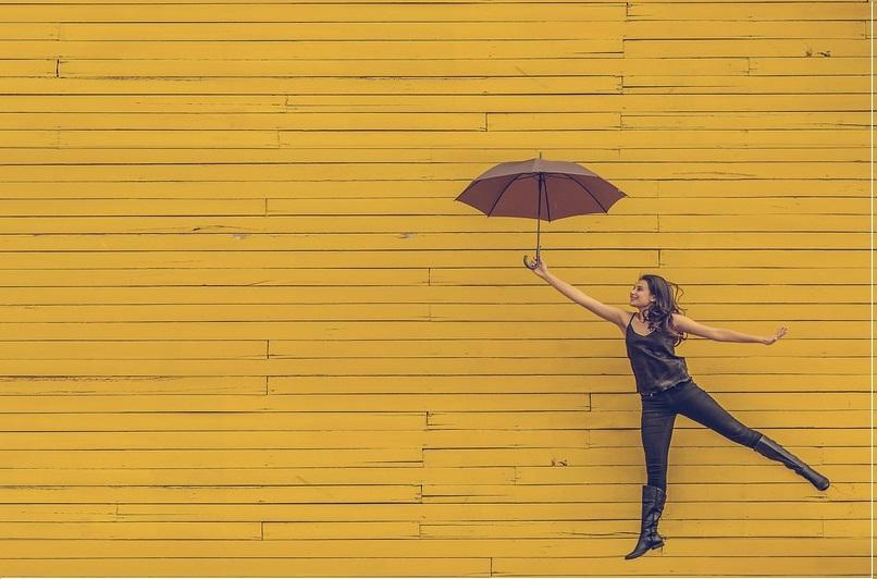 Tips Liburan Musim Hujan Sumber Pixabay