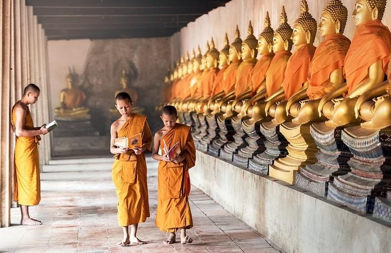 Waktu Terbaik Mengunjungi Bangkok Thailand