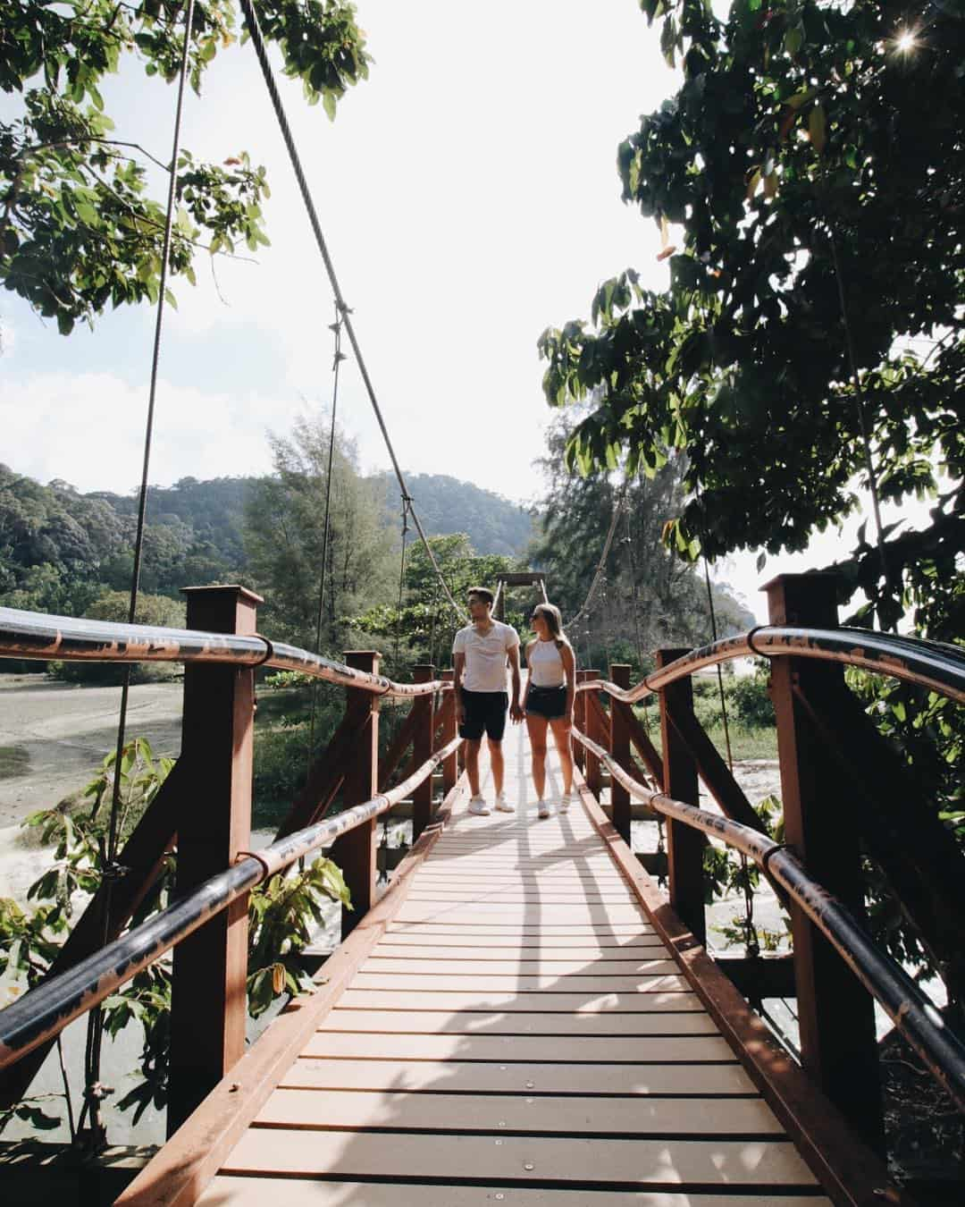 Wisata Malaysia Terfavorit