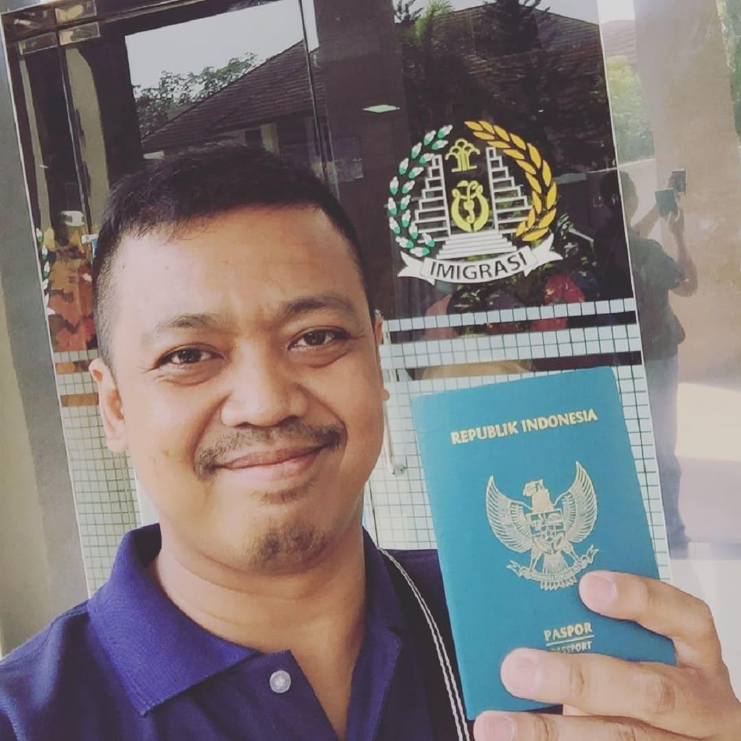 Cara Membuat dan Keuntungan Memiliki E-paspor Indonesia Sumber Instagram chandra_rifref2