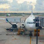 Daftar Terminal Maskapai Bandara Soetta