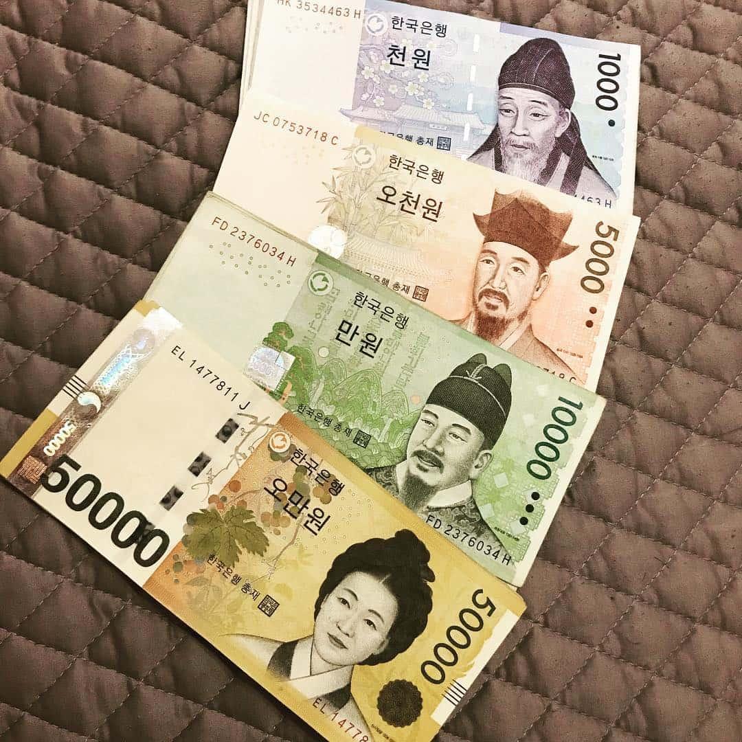 Panduan Liburan ke Korea Selatan 2019