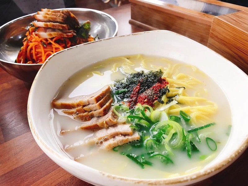Street Food Pulau Jeju