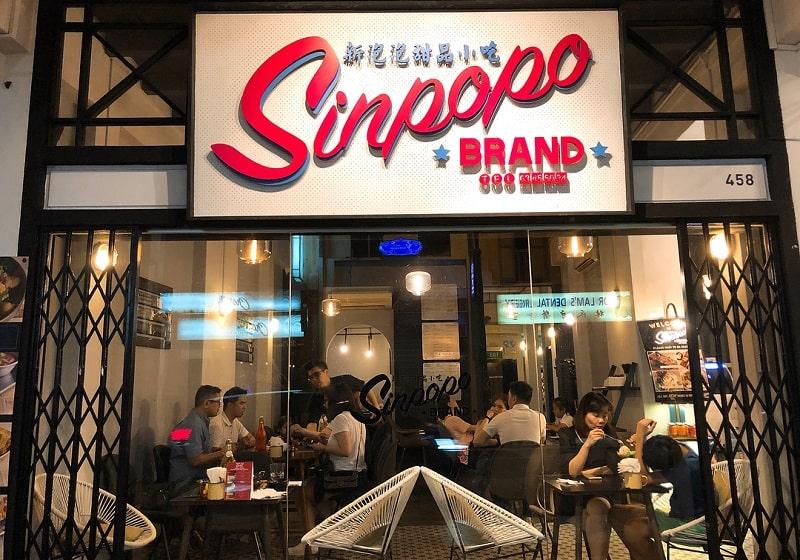 Kafe Unik dan Instagramable di Singapura