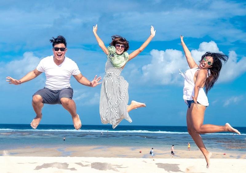 Promo Tiket dan Paket Wisata Jadwal Travel Fair 2019 Pexels