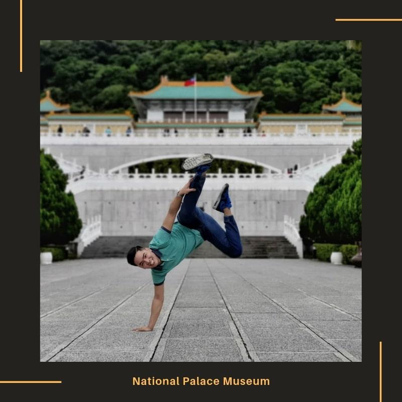 Tempat Wisata Terbaik di Taiwan