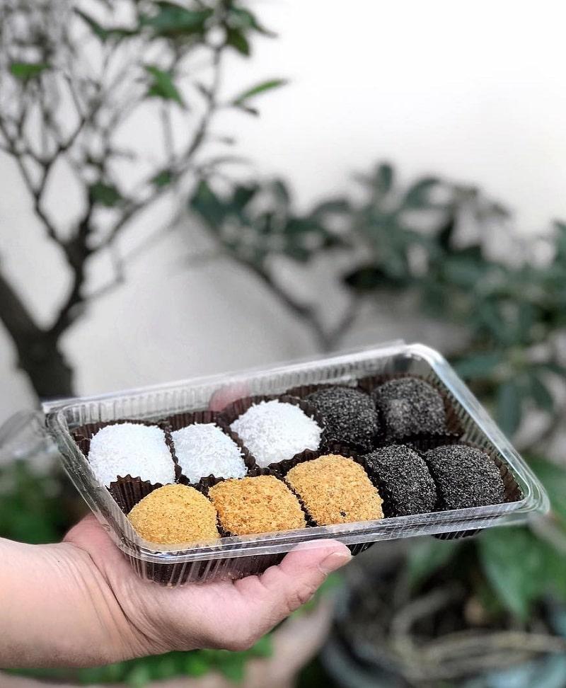 Street Food Populer di Taiwan
