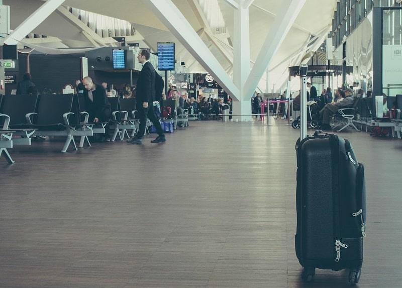 Cara lapor Bagasi Hilang Saat Terbang