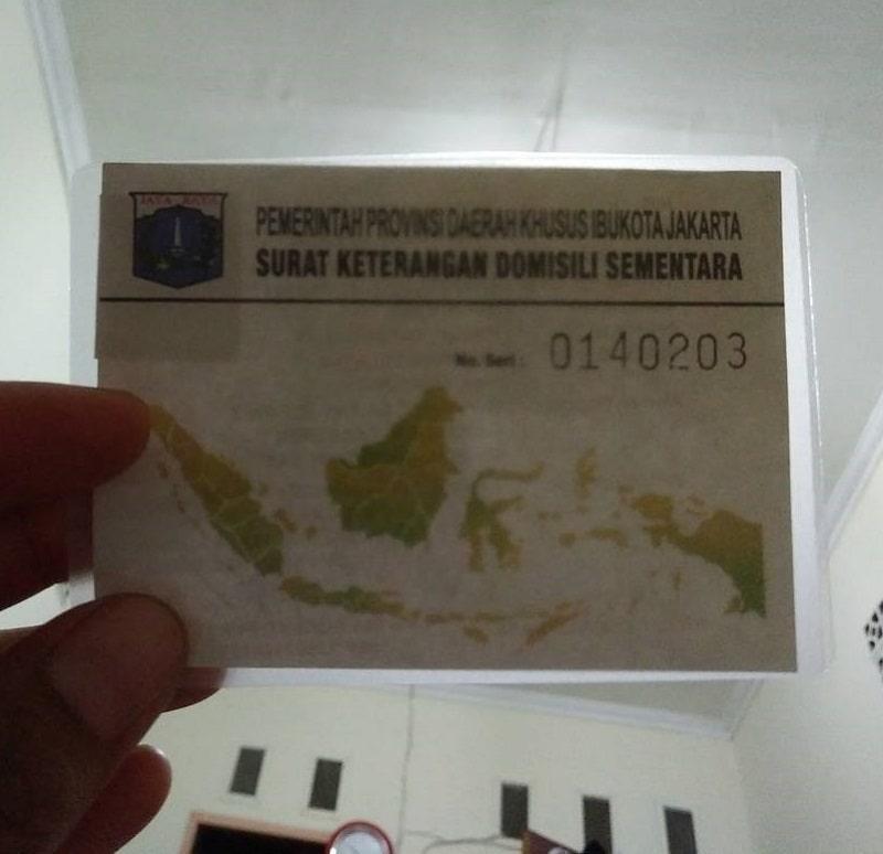 Syarat Dan Cara Mengurus Paspor Beda Domisili Lengkap