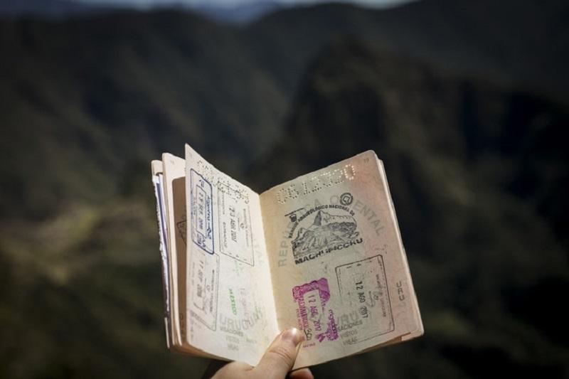 Macam dan Jenis-Jenis Visa Serta Fungsinya