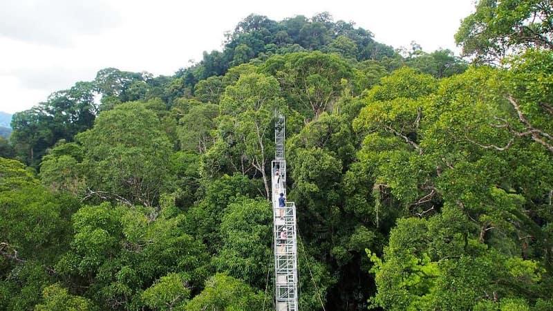 Rekomendasi Tempat Wisata Favorit Brunei Darussalam