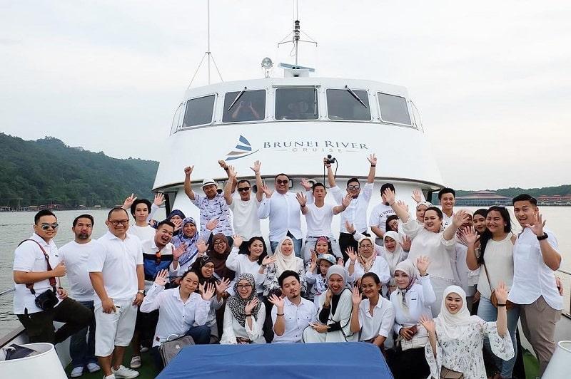 Rekomendasi Tempat Wisata Populer di Brunei Darussalam
