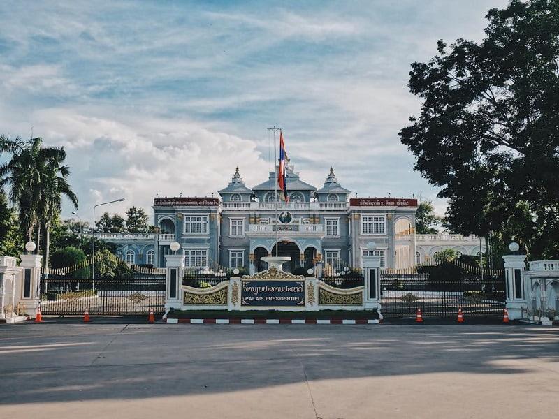 Rekomendasi Tempat Wisata di Laos Paling Populer