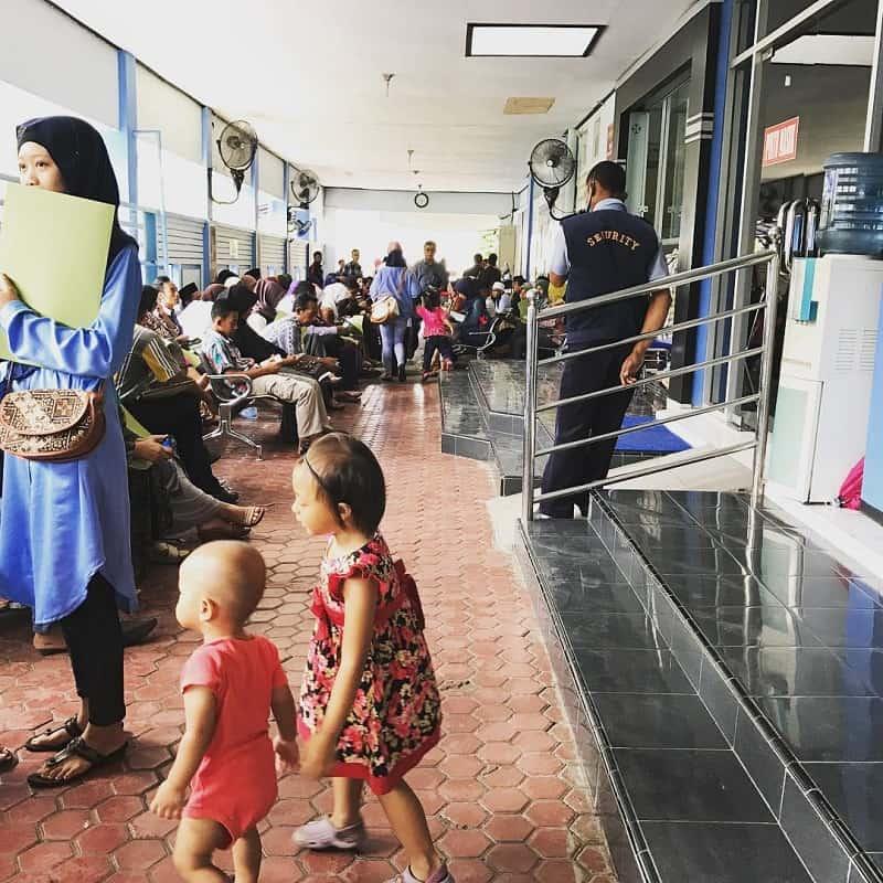 Tips, Syarat, Biaya, dan Cara Membuat Paspor Anak