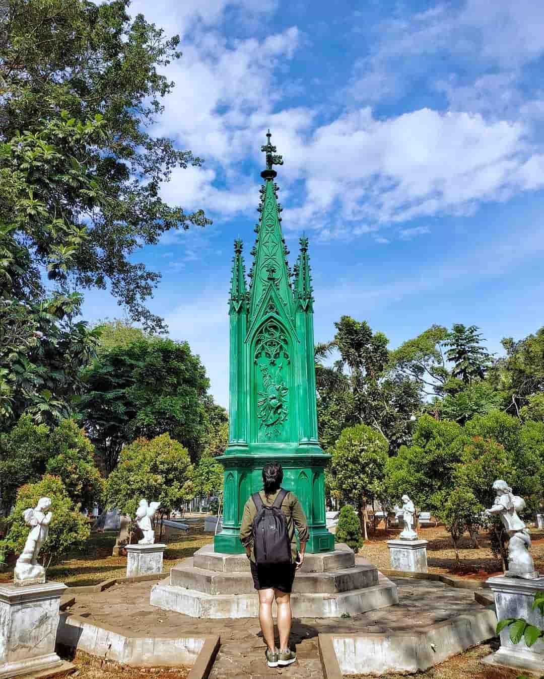 Tempat Wisata Populer di Jakarta
