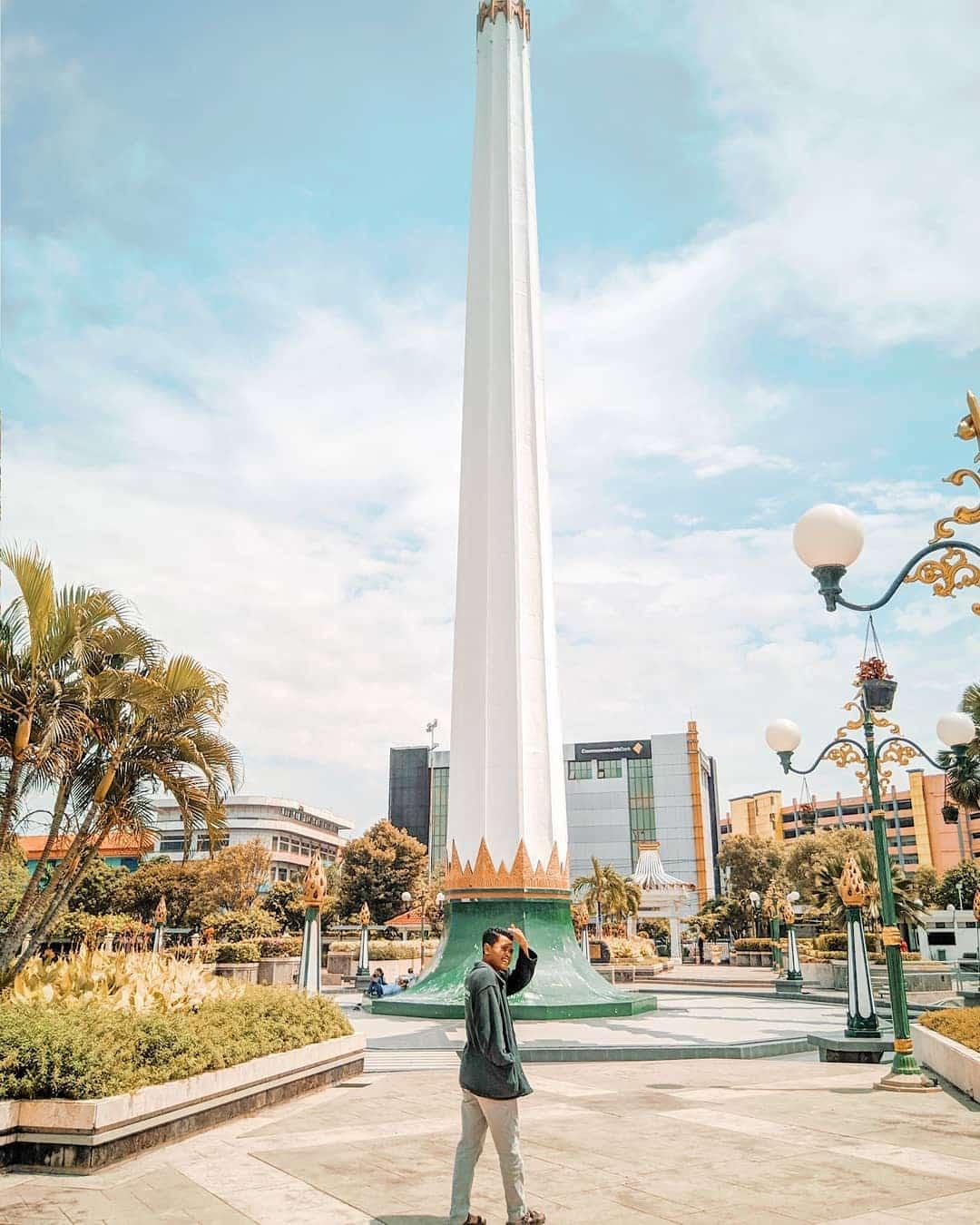 Tempat Wisata Populer: Destinasi Liburan Mudik di Surabaya