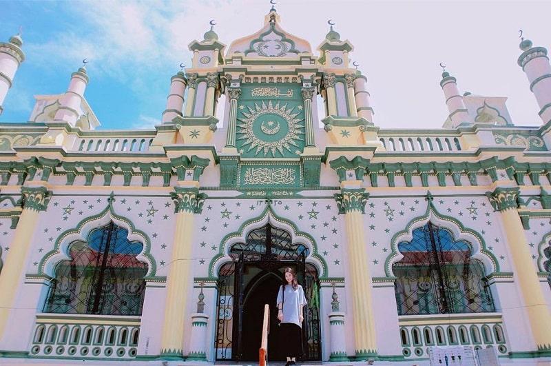 Tempat Wisata Keluarga Terbaik Saat Ramadan