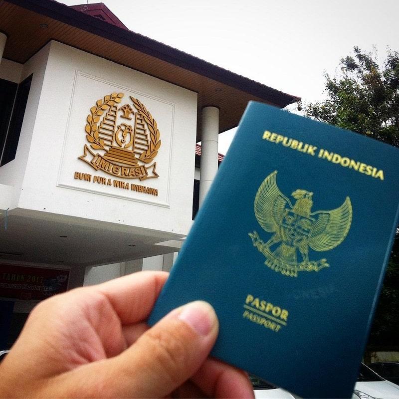 Prosedur, Syarat, dan Cara Mengubah Data Diri di Paspor