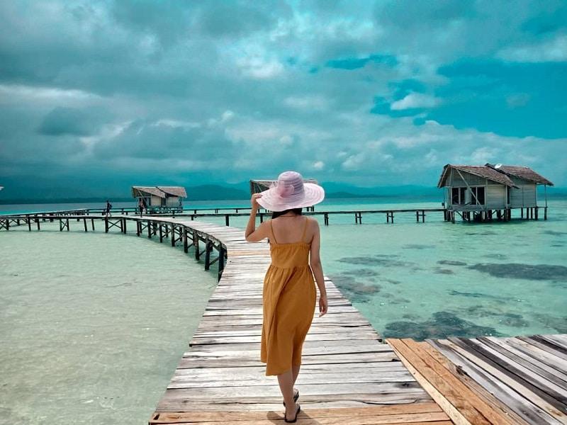 Wisata Indonesia yang Mirip dengan Luar Negeri - Sumber Instagram isal_gorontalo-min