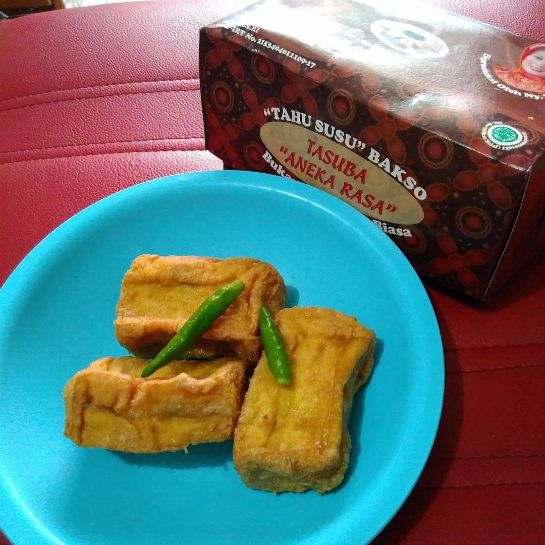 Oleh-Oleh Makanan dari Jogja yang wajib Dibeli
