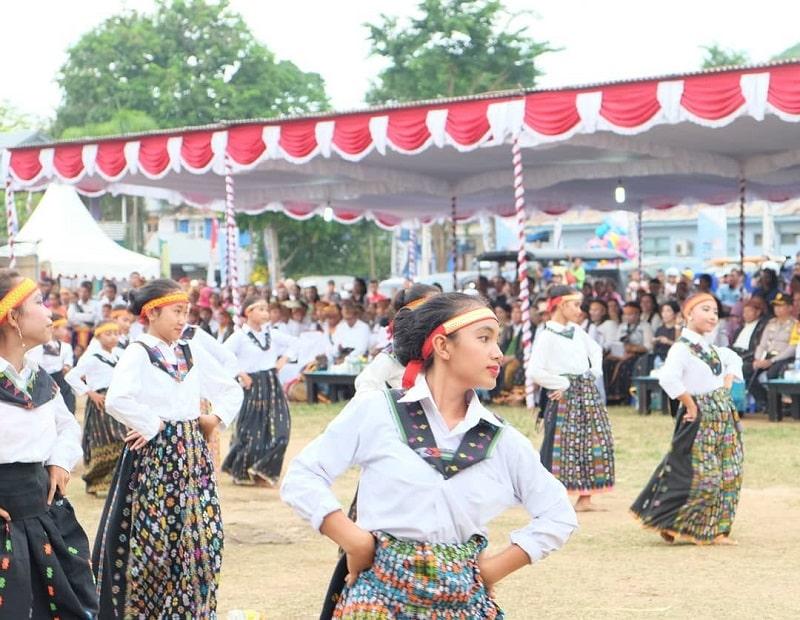 Waktu Terbaik Wisata Labuan Bajo - Festival Komodo