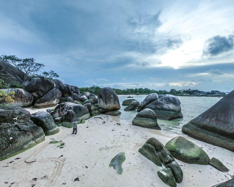 Cara, Transportasi, dan Waktu Terbaik Liburan ke Belitung Terbaru