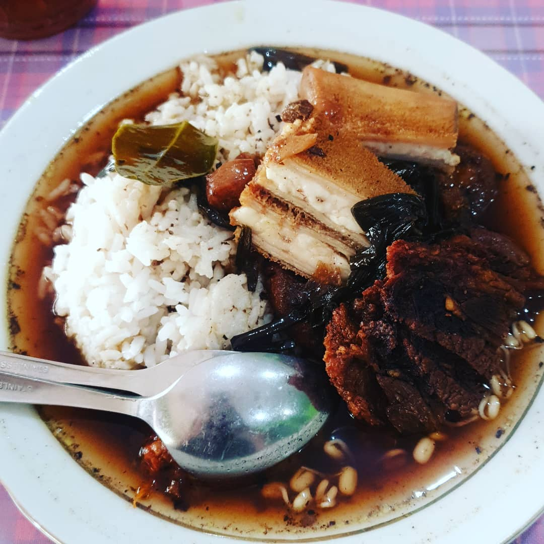 Makanan Khas Banyuwangi yang Paling Enak